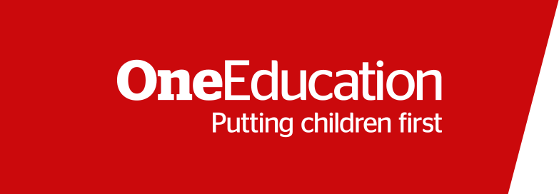 One Education | Putting Children First